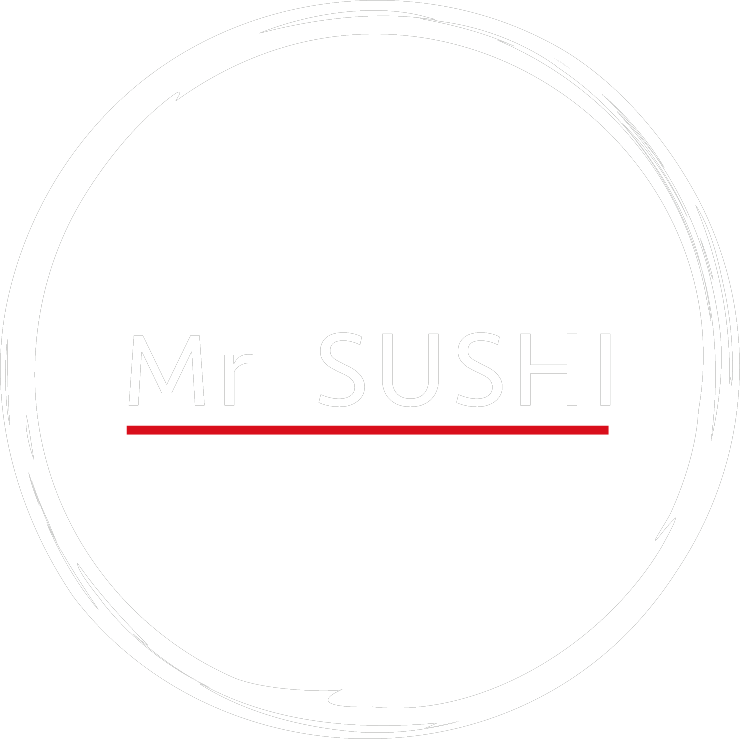 Logo Mr. Sushi Oss